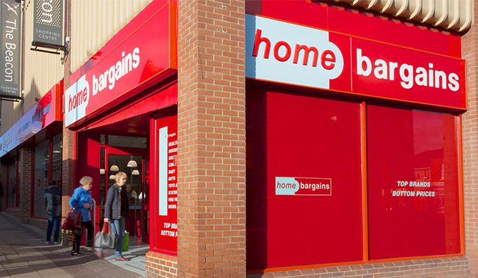 Home Bargains The Beacon Centre