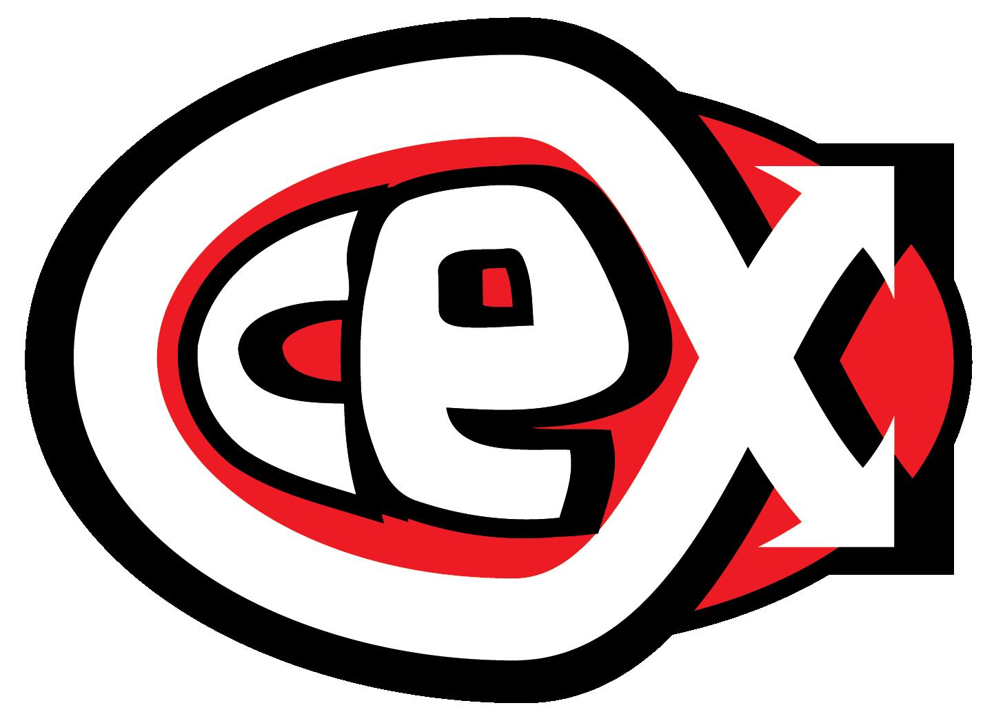 CeX_Logo